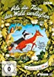 The Animals Of Farthing Wood - The Complete Series 1, 2, 3 - [6 Discs] -