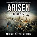 Genesis: Arisen, Book 0.5 Audiobook by Michael Stephen Fuchs Narrated by R. C. Bray