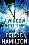 A Window into Time (Novella) (Kindle...