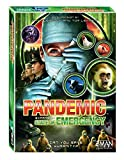 Pandemic State