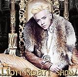 Lion Roar 獅子吼 (初回盤)