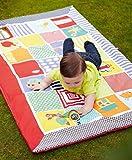 Mamas & Papas Babyplay Activity Floormat