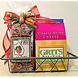 Taste Of The South Gift Basket