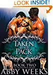 Taken by the Pack: Wolf Shifter Menag...