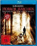 Grimms Horror Märchen [Blu-ray]
