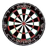 ダイナスティ×プーマ コラボレーションハードダーツボード エンペラー
