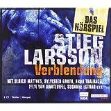Verblendung - Das Hörspiel (Millennium - Die Hörspiele, Band 1)