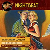 Nightbeat, Volume 2 |  NBC Radio