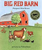 Big Red Barn Big Book