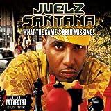echange, troc Juelz Santana, Bezel - What The Game'S Been Missing