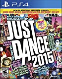 Just Dance 2015 – PlayStation 4 thumbnail