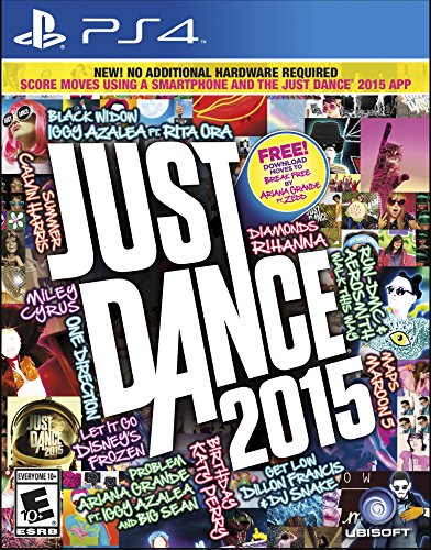 Just Dance 2015 – PlayStation 4 image