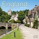 England Calendar - 2015 Wall Calendar...