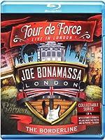 Tour De Force-Borderline