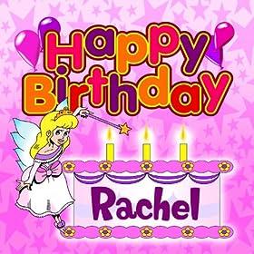 Amazon.com: Happy Birthday Rachel: The Birthday Bunch: MP3