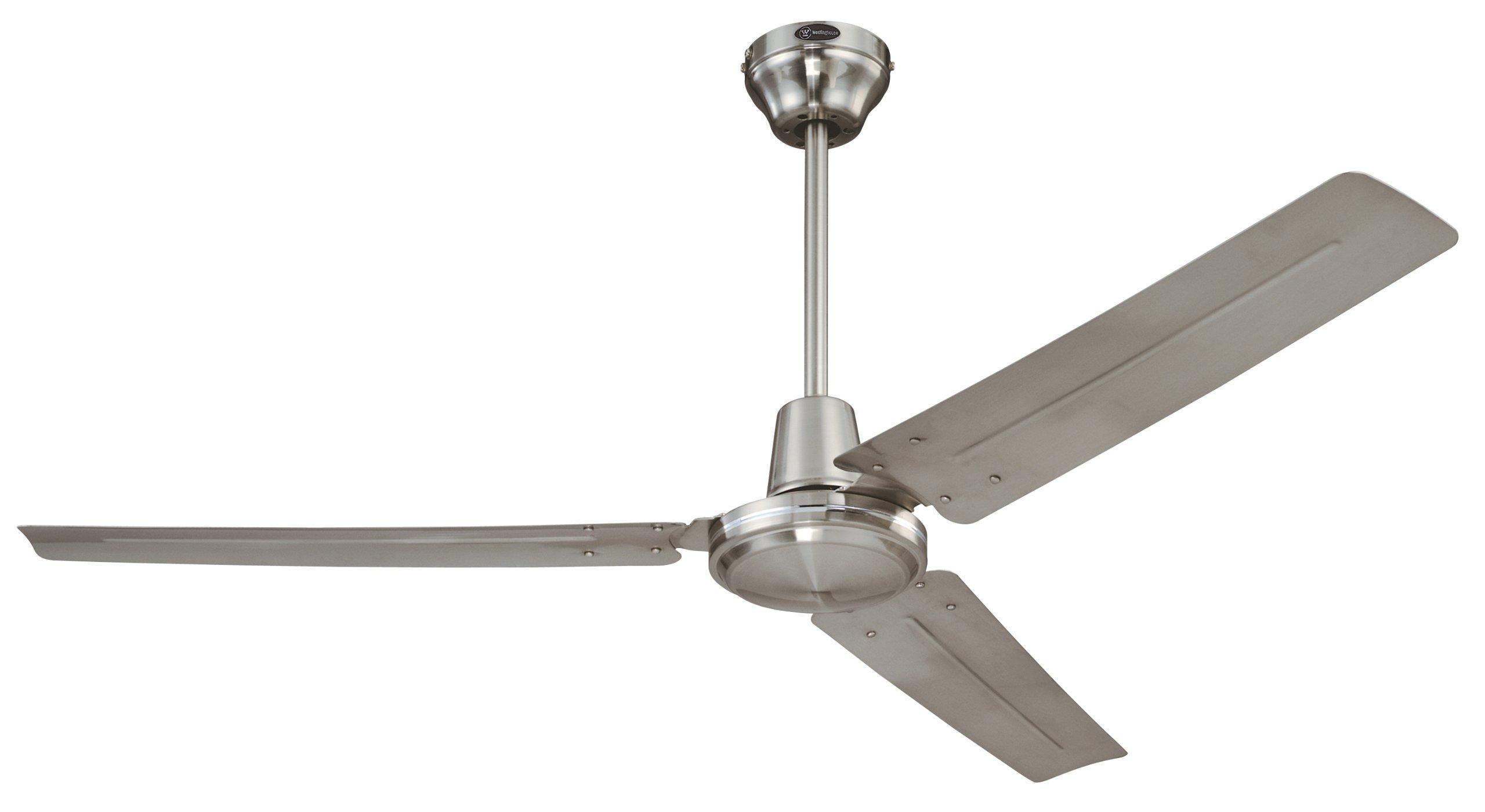 Westinghouse 7861400 Industrial 56 Inch Three Blade