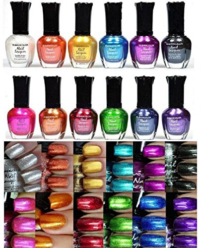 12-Pcs-Popular-Beauty-Full-Size-Effect-Metallic-Nail-Polish-Colors