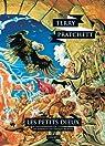 Les Annales du Disque-Monde, Tome 13 : Les Petits dieux par Pratchett