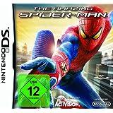 The Amazing Spider - Man - [Nintendo DS]