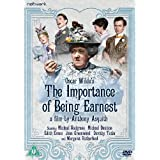 The Importance Of Being Earnest [DVD] [1952]by Michael Redgrave