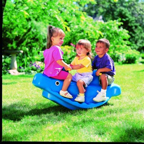 jeux et jouets little tikes 4879 baleine bleue. Black Bedroom Furniture Sets. Home Design Ideas
