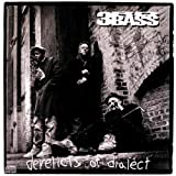 echange, troc 3rd Bass - Derelicts of Dialect