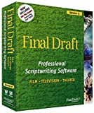 Software - Final Draft 6 [OLD VERSION]