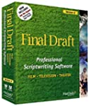 Final Draft 6.0 Professional Scriptwr...