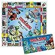Monopoly - Disney Pixar edition