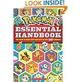 Pokemon: Essential Handbook: The Need-To-Know Stats and Facts on Over 640 Pokemon price comparison at Flipkart, Amazon, Crossword, Uread, Bookadda, Landmark, Homeshop18