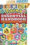Pokemon: Essential Handbook