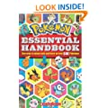 Pokemon: Essential Handbook: The Need-To-Know Stats and Facts on Over 640 Pokemon (Pokemon (Scholastic Paperback))
