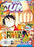 img - for Shonen Jump 12 December 2008 (One Piece, Naruto, Yu Gi Oh, Bleach, Bobobo-bo Bo-bobo) book / textbook / text book
