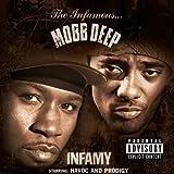 Infamy ~ Mobb Deep
