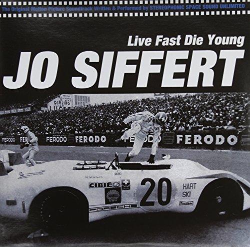Jo Siffert:Live Fast Die