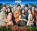 The Gates [HD]: The Gates Season 1 [HD]