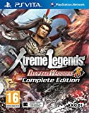 Acquista Dynasty Warriors 8 : Xtreme Legends - Edition ComplÚte