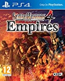 Samurai Warriors 4 Empires  (PS4)