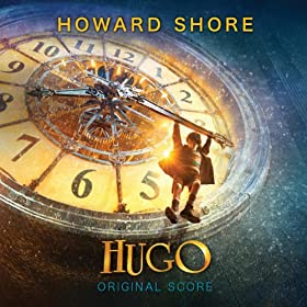 Hugo Original Score