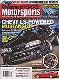 Grassroots Motorsports Magazine August 2016
