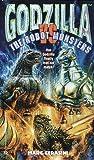 Godzilla Vs. the Robot Monsters (0679888284) by Marc Cerasini