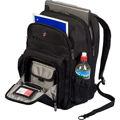 targus checkpoint friendly laptop backpack