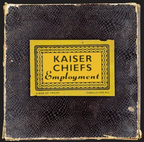 Kaiser Chiefs - Employment (Bonus CD) - Zortam Music