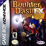 echange, troc Boulder Dash EX