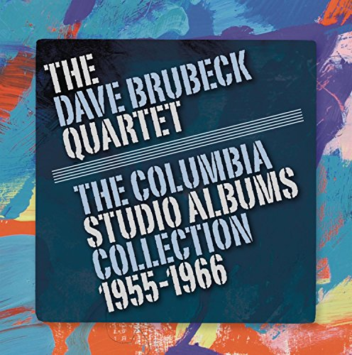 Dave Brubeck - The Complete Columbia Studio Albums Collection - Zortam Music