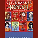 Abarat: Days of Magic, Nights of War Audiobook by Clive Barker Narrated by Richard Ferrone