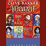 Days of Magic, Nights of War: Abarat, Book 2 | Clive Barker