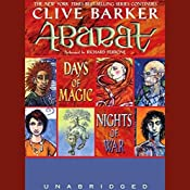 Abarat: Days of Magic, Nights of War | Clive Barker