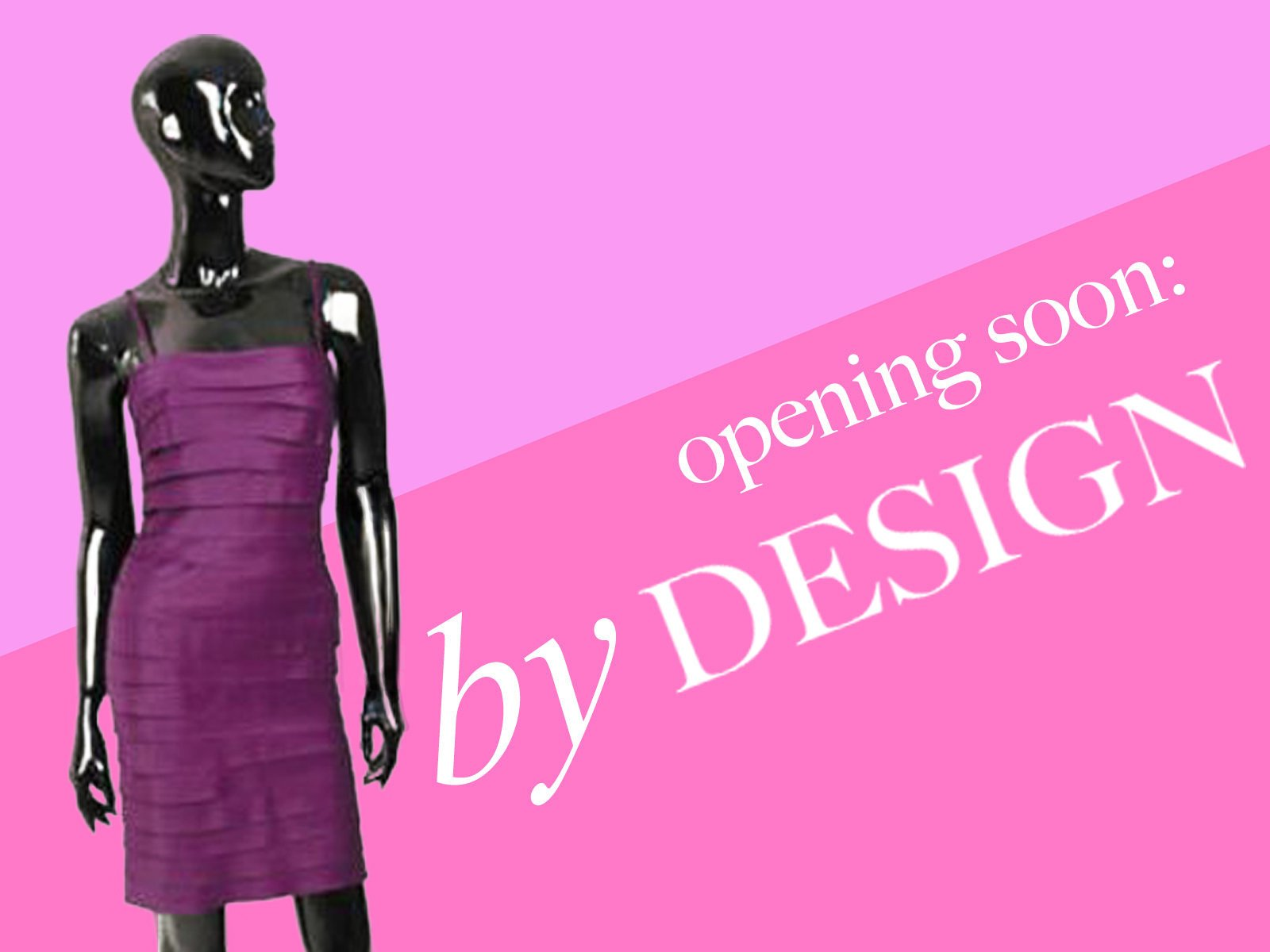 Opening Soon: By Design on Amazon Prime Video UK