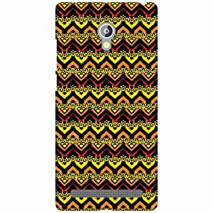 Asus Zenfone 6 A601CG Back Cover - Super Crazy Designer Cases